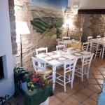 taverna tavoli bianchi