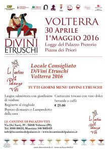 2016 DiVini Etruschi Locandi Palazzo viti