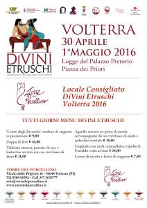 2016 DiVini Etruschi Locandi Torre del Porcellino