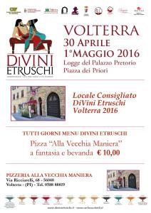 2016 DiVini Etruschi Locandi Vecchia Maniera